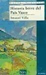 Historia breve del País Vasco