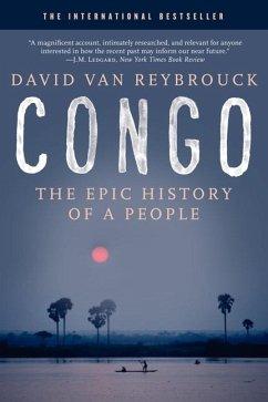 Congo - Reybrouck, David Van