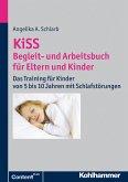 KiSS - Begleit- und Arbeitsbuch für Eltern und Kinder (eBook, PDF)