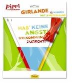 Pippi (Film) Girlande
