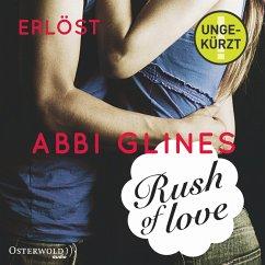 Rush of Love - Erlöst / Rosemary Beach Bd.2 (MP3-Download) - Glines, Abbi