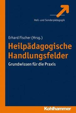 Heilpädagogische Handlungsfelder (eBook, PDF) - Fischer, Erhard
