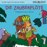 Die Zauberflöte, 1 Audio-CD