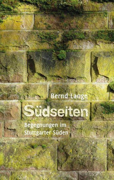 Südseiten - Lange, Bernd