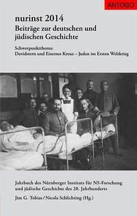 Nurinst. Beiträge zur deutschen und jüdischen Geschichte / nurinst 2014
