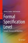 Formal Specification Level