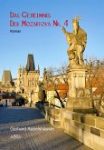 Das Geheimnis der Mozartova Nr.4 (eBook, ePUB)