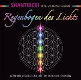 Regenbogen des Lichtes, 1 Audio-CD