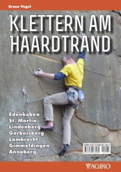 Klettern am Haardtrand - Vogel, Bruno