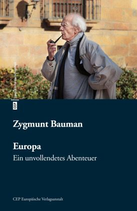 Europa - Bauman, Zygmunt
