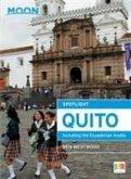 Moon Spotlight Quito