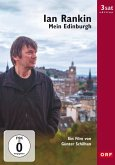 Ian Rankin - Mein Edinburgh, 1 DVD