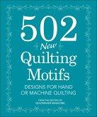 502 New Quilting Motifs