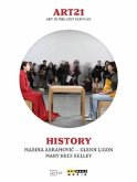 art 21: History, 1 DVD