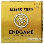 Die Auserwählten / Endgame Bd.1 (2 MP3-CDs)