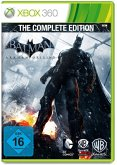 Batman: Arkham Origins - Complete Edition (Xbox 360)