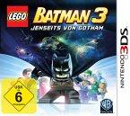 LEGO Batman 3 - Jenseits von Gotham (Nintendo 3DS)