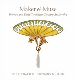 Maker and Muse: Women and Early Twentieth Century Art Jewelry
