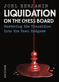 Liquidation on the Chess Board: Mastering the T...