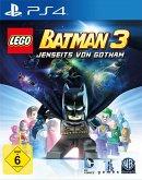 LEGO Batman 3 - Jenseits von Gotham (PlayStation 4)