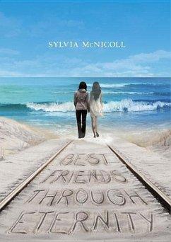 Best Friends Through Eternity - McNicoll, Sylvia