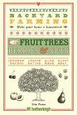 Backyard Farming: Fruit Trees, Berries & Nuts