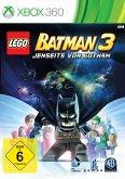 LEGO Batman 3 - Jenseits von Gotham (Xbox 360)