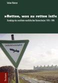 """Retten, was zu retten ist!"" (eBook, PDF)"