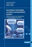 Semantische Technologien im Entwurf mechatronischer Systeme (eBook, PDF)