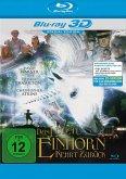 Das letzte Einhorn kehrt zurück (Blu-ray 3D)