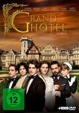 Grand Hotel - Die komplette zweite Staffel DVD-Box