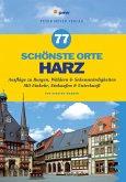 77 schönste Orte Harz (eBook, PDF)
