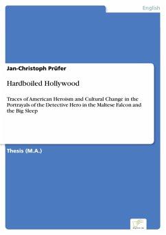 Hardboiled Hollywood (eBook, PDF)