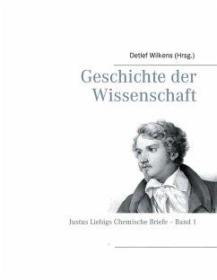 Geschichte der Wissenschaft (eBook, ePUB)