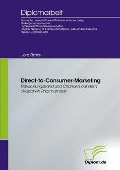 Direct-to-Consumer-Marketing (eBook, PDF)