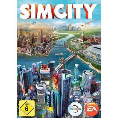 Simcity Download Für Mac Bei Bücherde Download Bestellen