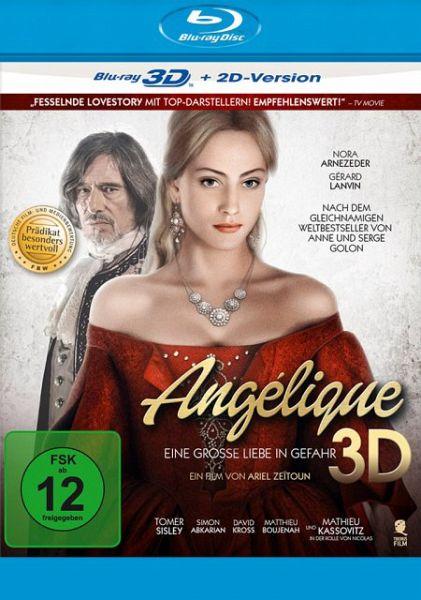 Angelique Eine Große Liebe In Gefahr