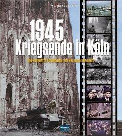 1945 - Kriegsende in Köln - Rheindorf, Hermann
