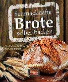 Schmackhafte Brote selber backen