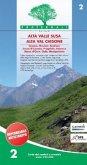 Alta Valle Susa - Alta Val Chisone