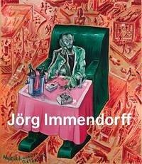 Jörg Immendorff. Werkverzeichnis der Gemälde. Bd. 2 / 1984 - 1998 - Catalogue Raisonné / Vol. II / 1984 - 1998