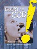 Glory to God! Gospel liturgisch (Partitur)