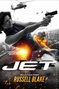 Jet Bd.1 - Blake, Russell