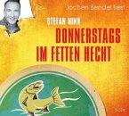 Donnerstags im Fetten Hecht / Siebeneisen Bd.1 (5 Audio-CDs)