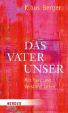 Das Vaterunser (eBook, ePUB)