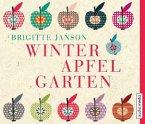 Winterapfelgarten, 4 Audio-CDs