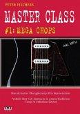 Peter Fischers Master Class - für Gitarre, m. MP3-DVD