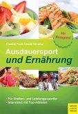Ausdauersport und Ernährung (eBook, PDF)