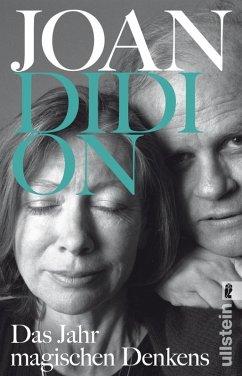Das Jahr magischen Denkens (eBook, ePUB) - Didion, Joan