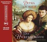 Der Hexenschöffe, 1 MP3-CD